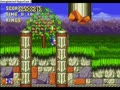 Sonic 3 (Nov 3, 1993 Prototype) Gameplay Part 3: Marble Garden Zone (With Debug Mode & Fail)
